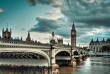 All Things British / by Lisa Mehlberg