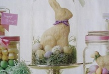 Spring and Easter / by Donna Priester