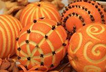 Fall & Spooky Halloween Ideas