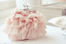 Pretty in Pink! / by Girlfriend Galas...A Party Boutique