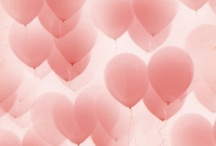 Bubbly & Balloons / Champagne bubbles, soap bubbles and balloons!