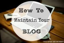 Blog | Blogging How To's / Blogging How To's