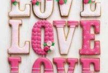 ♥ Lovely Valentine ♥ / by Ayumi Negishi