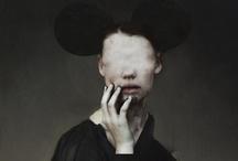 Portraits / by Lincoln Dalton