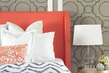 Wall Treatments / Beautify those walls. / by Shannon McDougall