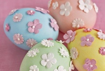 Holiday - Easter / Spring is here! Let's celebrate Easter.