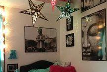 Dorm Room Ideas / by Lauren Gaines