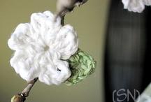 yarnables - fleurs