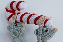 yarnables - festive / knit and crochet for holidays