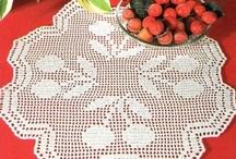 yarnables - filet crochet