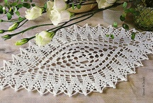 yarnables - crochet lace, doilies