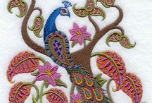 Embroidery & Sewing / Something I am interested in trying.
