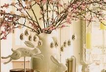 ♥ Lovely Easter ♥ Spring ♥ / by Ayumi Negishi