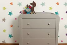 Interior Design | Children's Bedrooms / Idea's for Kids Bedroom 2013 - Stars