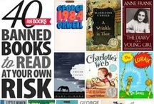 Freedom to Read/Banned Books