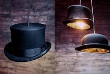 Lighting / Lighting ideas for my home.