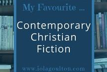 Christian Fiction - Contemporary / Contemporary Christian fiction - reviews, quotes, and more