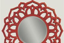 mirrors / Beautiful mirrors and DIY projects.