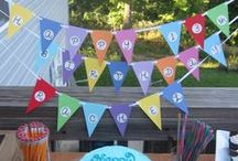Teen & Tween Birthday Party / by Girlfriend Galas...A Party Boutique