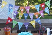 Teen & Tween Birthday Party