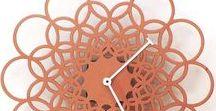 Interior Design | Clocks / My love of clocks