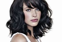 Hair - Short/Medium #2 / Short to medium hairdos.