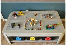 Love of Legos