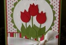 Focus:Owl Punch / Handmade cards using the Stampin' Up Owl Builder Punch.