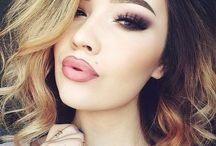 Makeup Looks 2014 / Makeup is a girls best friend.