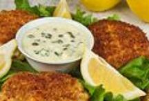 Recipes / Appetizers, main courses, desserts and surprises from our kitchens and around the internet. / by John Wm. Macy's CheeseSticks