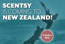 Scentsy New Zealand / New Zealand is one of my favourite countries in the world, we lived in New Zealand in 2007 and we are really looking forward to Scentsy New Zealand opening so we can visit again :) On this board i share some of the pictures of our time in New Zealand #scentsynewzealand #newzelandscentsy / by Alexandra Wickfree