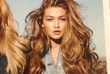 Hair-November Favs 2014 / Hair, hair, and more hair!