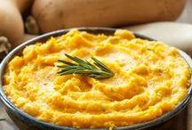 ♨ pumpkins & squashes