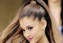 Hair - January 2015 / Which one do you like?