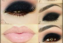 Makeup Tutorials 2015 / Tutorials to help us get a grip on the hottest looks.