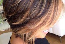 Hair Colour Ideas / I love changing up my hair colour.