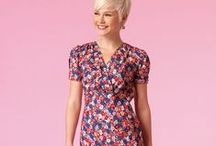 McCall's Spring Patterns / The latest spring sewing patterns from McCall's. / by The McCall Pattern Company