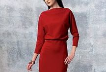 Vogue Patterns Fall Collection / New for Fall 2015: Sewing patterns from Vogue Patterns featuring designs from Donna Karan, Badgley Mischka, Ralph Rucci, Marcy Tilton and more. / by The McCall Pattern Company