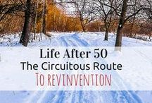 Midlife / Life after 50 is joyful and delicious. It's finally OUR time to live our dreams, listen to our instincts and follow our path.  AnEmpoweredSpirit.com