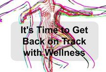 Food as Medicine / What works to make you feel healthier is what is right for you.  Using food as medicine, or together with medicine, may help to create better health. AnEmpoweredSpirit.com