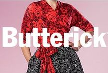 Butterick Winter/Holiday Sewing Patterns / New sewing patterns from Butterick for the whole family. Featuring designs from Gertie, Lisette and Katherine Tilton. / by The McCall Pattern Company