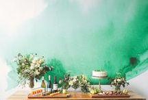 • green / deco, couleur, le vert partout #green #color #vert #couleur