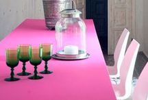 • pink / #pink #color #rose #couleur