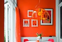 • orange / #color #orange #couleur