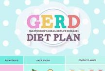 Acid Reflux Recipes (GERD) / Acid reflux (GERD) can be painful and is nothing to take lightly so I've put together this board to help follow a diet that will help you live a life of quality through diet, exercise and complementary medicine. AnEmpoweredSpirit.com