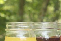 Healthy Drinks / Healthy drinks