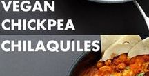 Vegan / Vegan Recipes and Meal Ideas