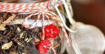 Healthy Homemade Gifts / Healthy, Homemade Gift Ideas #diy gifts #homemadegifts #giftideas