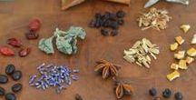 Herbal DIY / DIY ideas using Herbs