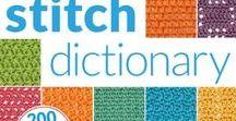Crochet Technic & Samples !